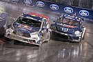 Global Rallycross to stage Dallas event at Fair Park