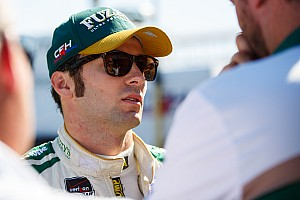 """IndyCar Breaking news Coyne in """"serious talks"""" with Luca Filippi"""