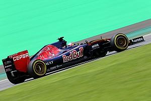Формула 1 Интервью В Toro Rosso нацелены на пятое место в Кубке конструкторов