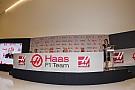 Domani alle 15 la presentazione della nuova Haas