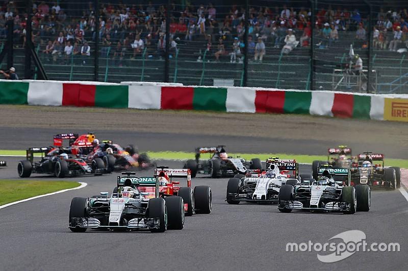 Red-Bull-Racing-Teamchef: Wann waren die Teams sich je einig?