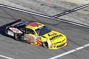 NASCAR XFINITY Résumé de course Week-end difficile pour King Autosport