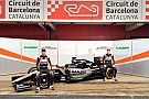 Force India presentó su nuevo auto