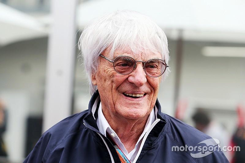 """Ecclestone: """"La Fórmula 1 está peor que nunca"""""""