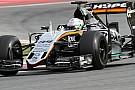 Celis debuta con quinto lugar en pruebas de Barcelona