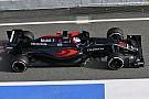 Honda разобралась с главной проблемой, считает Баттон