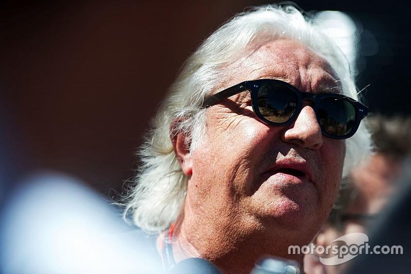 """Briatore: """"Questa F.1 è un campionato per ingegneri e non per piloti"""""""