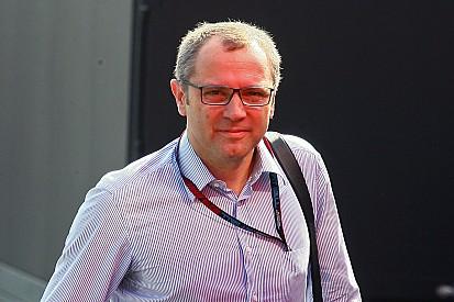 Domenicali será CEO de Lamborghini