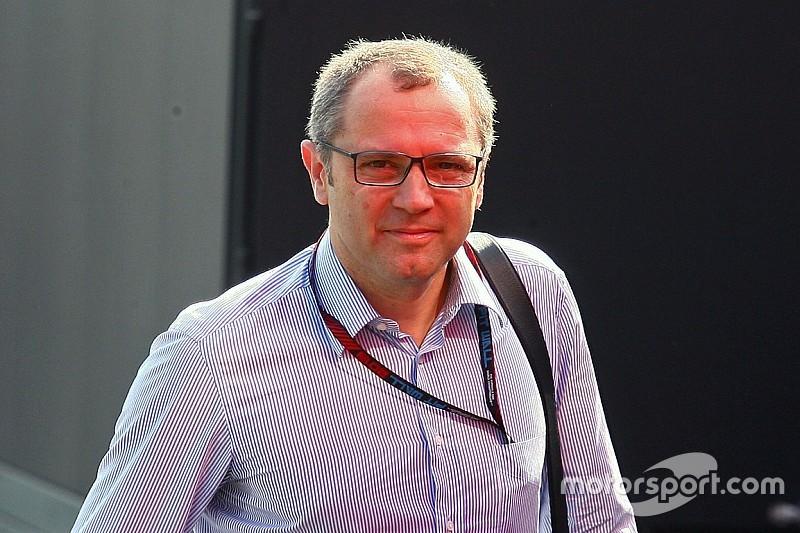 Доменикали возглавил компанию Lamborghini