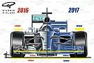 Fotostrecke: So sehen die Formel-1-Autos 2017 aus!