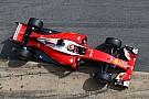 Formel-1-Test in Barcelona: Kimi Räikkönen mit dritter Ferrari-Bestzeit