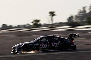 DTM Testbericht DTM-Test in Monteblanco: Timo Glock und BMW fahren an die Spitze