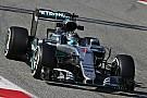 Массу встревожила форма Mercedes на тестах