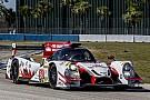 Il Michael Shank Racing il più veloce nei test a Sebring