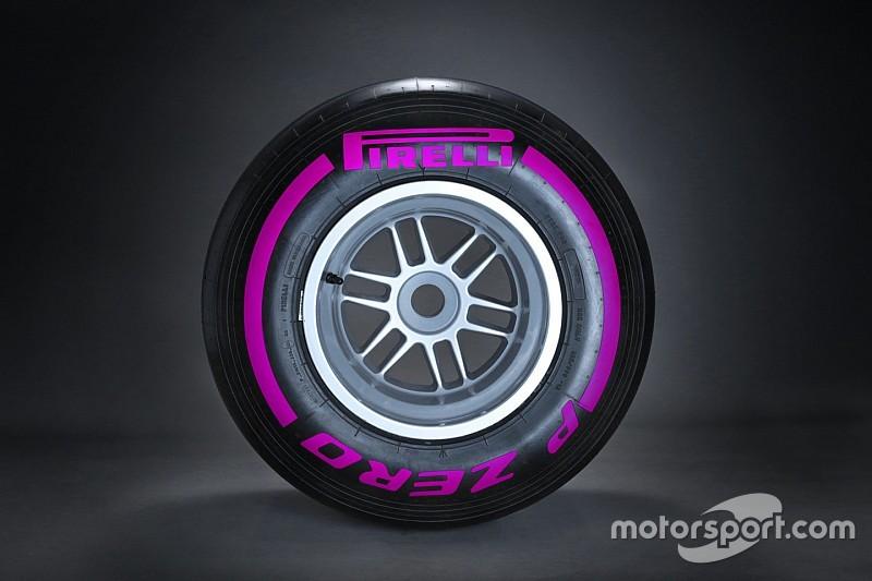 Pirelli привезет в Канаду UltraSoft