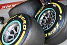 Pirelli marca estreia de pneu ultramacio na Fórmula 1