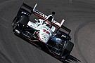 Downforce in IndyCar: