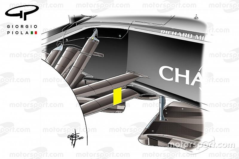 Análise de tecnologia: as grandes tendências da F1 em 2016