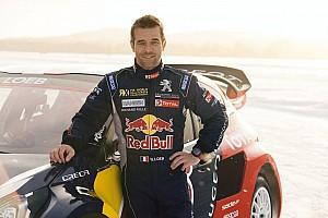 World Rallycross Ultime notizie Ufficiale: Loeb sbarca nel Mondiale Rallycross con Peugeot