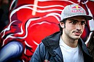 Sainz critique la