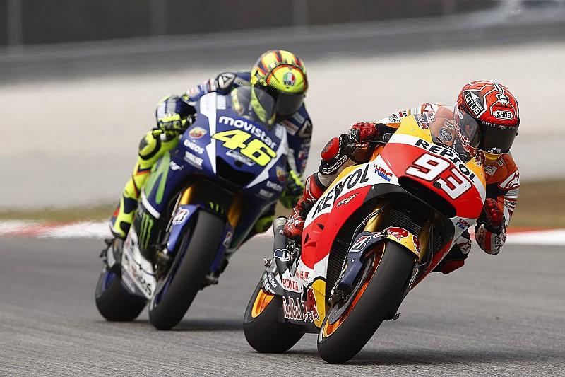 В MotoGP принята новая система штрафов