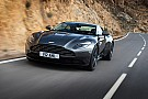 Aston Martin DB11: bloedsnel én bloedmooi