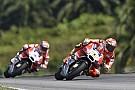 Ducati wil nieuw seizoen vol ups en downs voorkomen