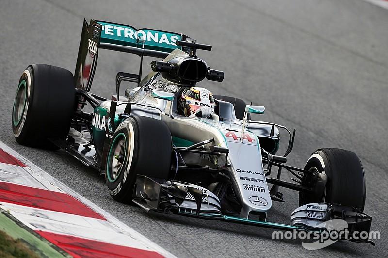 Mercedes: no hay nada ganado todavía