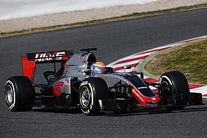 Формула 1 Комментарий Грожан рассказал о новых проблемах Haas