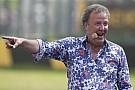 Jeremy Clarkson rijdt auto plat bij opnames nieuwe Amazon-show