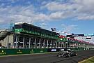 Se define el formato de clasificación de la F1
