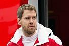 Vettel geen fan van nieuwe kwalificatie:
