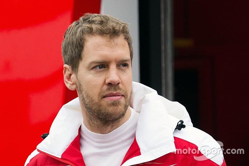"""Vettel geen fan van nieuwe kwalificatie: """"Het moet wel een sport blijven"""""""