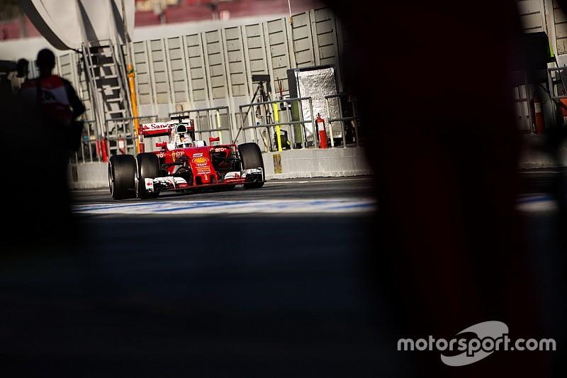 Analisi Test F.1: Ferrari cresce, ma Mercedes non molla