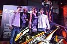 Il Forward Racing guarda al futuro con Baldassarri e Marini