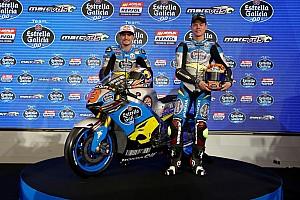 MotoGP Ultime notizie La Marc VDS svela i colori delle Honda di Rabat e Miller