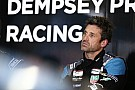 Patrick Dempsey lascia il Motorsport per dedicarsi a lavoro e famiglia