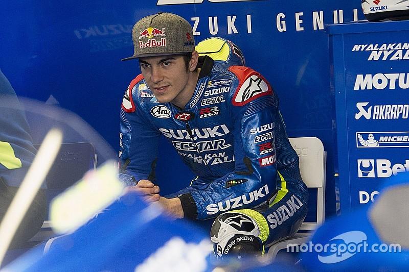 """Vinales: """"Se con la Suzuki non starò davanti, penserò alla strada da prendere"""""""