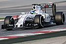 Massa dice que Williams tiene la