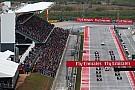 Austin ospiterà il Gp degli Stati Uniti di F.1 anche nel 2016