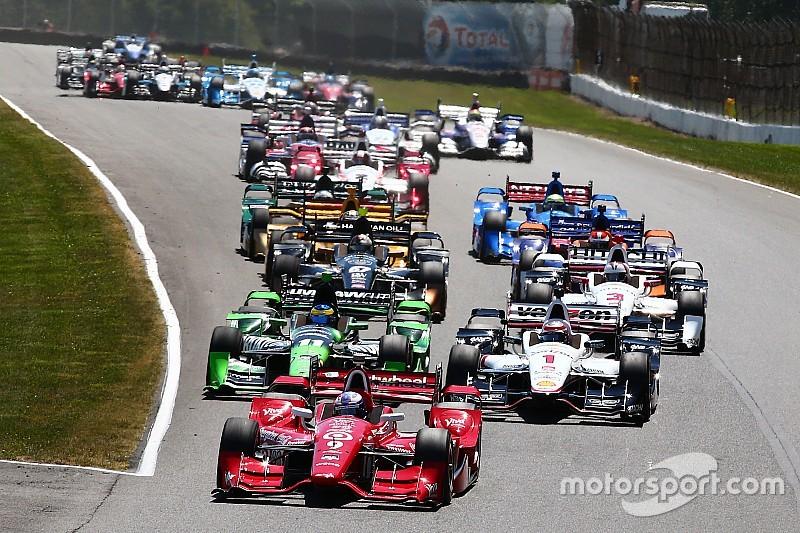 Почему нужно следить за новым сезоном IndyCar
