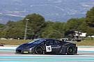 Lamborghini mit Bestzeit bei den Tests der Blancpain-GT-Serie auf dem Circuit Paul Ricard