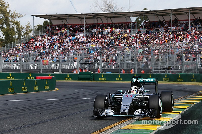FIA 正式公布了全新的淘汰制排位赛规则