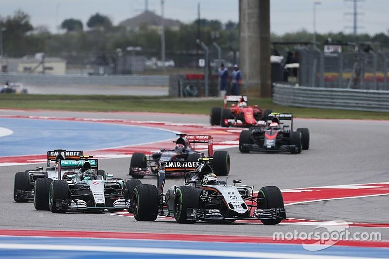Dank Austin: Formel-1-Fahrer erhalten 2016 zusätzlichen Motor