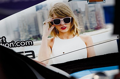 Analysis: How COTA used Taylor Swift to save the US GP