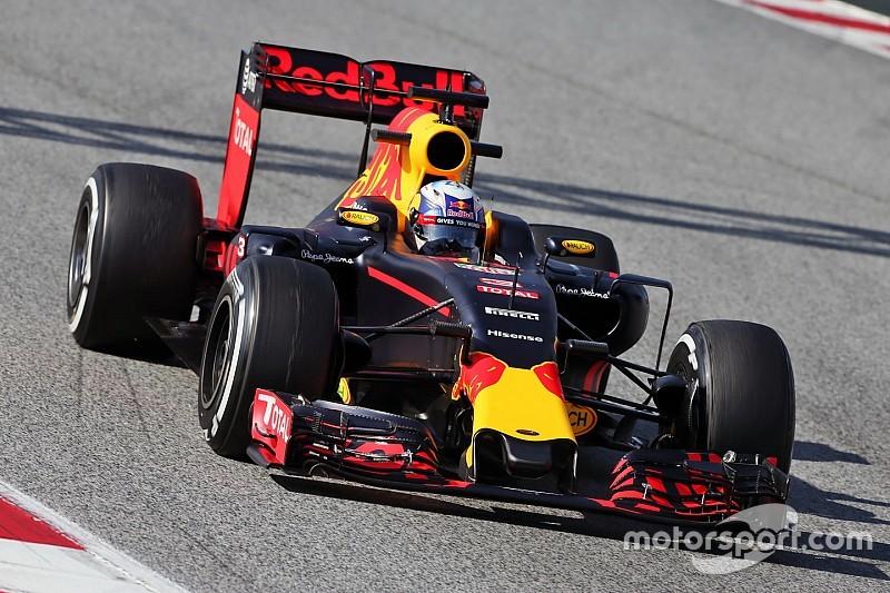 """Mateschitz: """"Toekomst Red Bull in Formule 1 nog steeds onzeker"""""""