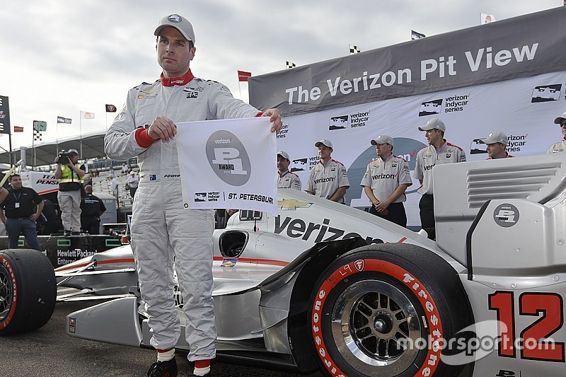 Will Power muss Start beim IndyCar-Saisonauftakt absagen!