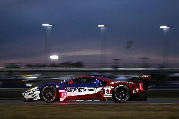 Ford onthult indrukwekkende Le Mans line-up