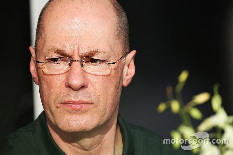 Technikchef Mark Smith verlässt Formel-1-Team Sauber
