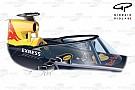 Ricciardo alaba la visibilidad del Halo de Red Bull